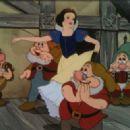 Snow White and the Seven Dwarfs - Adriana Caselotti - 454 x 323