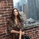 Irina Shayk And Stella Maxwell – Kooples Autumn – Winter 2018 Campaign