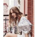 Lily-Rose Melody Depp - Vogue Magazine Pictorial [Australia] (February 2019)