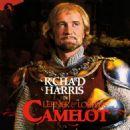 CAMELOT 1980 National Tour Starring Richard Harris - 454 x 454