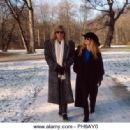 Tawny Kitaen & David Coverdale - 450 x 316