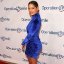 Rocsi Diaz – Operation Smile's Hollywood Fight Night in Beverly Hills - 454 x 675