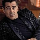 Colin Farrell - ICON Magazine Pictorial [Spain] (March 2016) - 454 x 565