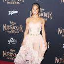 Misty Copeland – 'The Nutcracker And The Four Realms' Premiere in LA - 454 x 602