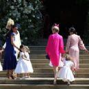 Prince Harry Marries Ms. Meghan Markle - Windsor Castle - 454 x 313