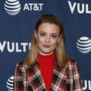 Gillian Jacobs – Vulture Festival LA 2019 in Los Angeles - 454 x 609