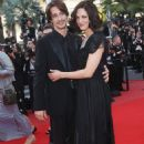 Asia Argento - Palme D'Or Award Closing Ceremony - 2010-05-23