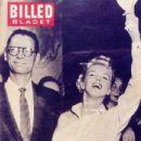 Marilyn Monroe - Billed Bladet Magazine [Denmark] (30 July 1956)