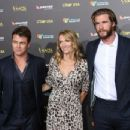 Liam Hemsworth-January 31, 2015-2015 G'DAY USA Gala Featuring The AACTA International Awards Presented By QANTAS