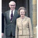Denis Thatcher