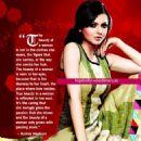 Drashti Dhami - Zing Magazine Pictorial [India] (October 2012) - 454 x 607