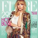 Nicole Richie: April 2012 issue of Flare