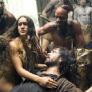 "Q'Orianka Kilcher - From The Movie ""The New World"""