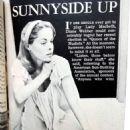 Diane Webber - Tempo Magazine Pictorial [Italy] (18 September 1956) - 454 x 637