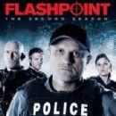 Flashpoint - 300 x 421