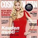 Pihla Viitala - Cosmopolitan Magazine [Finland] (April 2010)