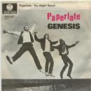 Paperlate / You Might Recall