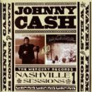 Nashville Sessions Vol. 1: Johnny Cash Is Coming To Town & Water From The Wells Of Home