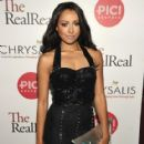 Katerina Graham: The RealReal Chrysalis Charity Benefit Curated By Shenae Grimes