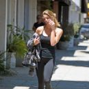 Ashley Greene – Out in Los Angeles