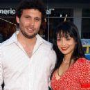 Jeremy Sisto and Navi Rawat - 308 x 400