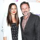 David Arquette Marries Fiancee Christina McLarty