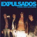 Expulsados Album - Carretera Nocturna