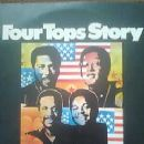 Four Tops Story 1964-72