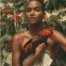 Arlenis Sosa - Elle Magazine Pictorial [Canada] (June 2019) - 454 x 635