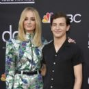 Sophie Turner and Tye Sheridan At The 2019 Billboard Music Awards