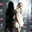 Pixie Lott - Signs Copies Of Her New Single In London - 11.10.2010