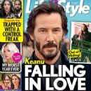 Keanu Reeves - Life & Style Magazine Cover [United States] (18 October 2019)