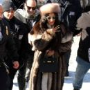 Cardi B at Queens Criminal Court in New York - 454 x 681