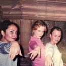 Rebecca Rigg, Nicole Kidman and Naomi Watts