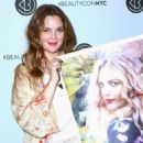 Drew Barrymore – 2017 Beautycon Festival NYC in New York City - 454 x 611