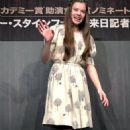 """Hailee Steinfeld Takes """"True Grit"""" to Tokyo"""