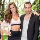 Izabel Goulart Launches The New Nike X Pedro Lourenco Collection In Sao Paulo