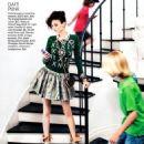 Victoria Justice - Teen Vogue Magazine Pictorial [United States] (October 2012)