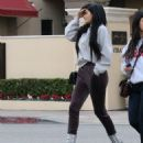 Kylie Jenner Spotted out in Beverly Hills CA February 1, 2017 - 454 x 538