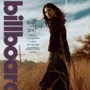 Lana Del Rey – Billboard Magazine (December 2017) - 454 x 590