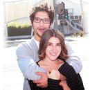 Tyler Posey and Seana Gorlick - 454 x 539