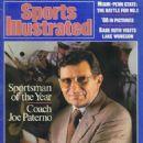 Joe Paterno 1986