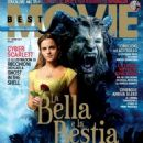Emma Watson - Best Movie Magazine Cover [Italy] (March 2017)