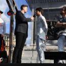 F1 Live In London Takes Over Trafalgar Square - Live Show - 454 x 298