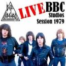 Live BBC Studios Sessions 1979