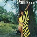 Claudia Cardinale - 454 x 687
