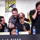Norman Reedus- July 22, 2016- Comic-Con International 2016 - AMC's