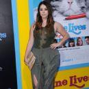 Jillian Rose Reed – 'Nine Lives' Premiere in Hollywood 8/1/2016 - 454 x 649