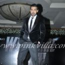 John Abraham at the announcement of film 'Welcome Back' - 454 x 684