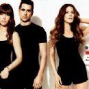 Colin Farrell, Jessica Biel, Kate Beckinsale - Maxim Magazine Pictorial [United States] (August 2012)